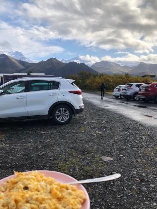 Votnajökull National Park